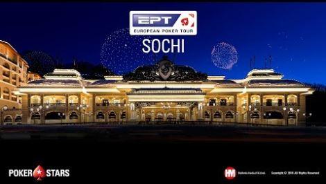 EPT Sochi
