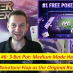 Stas Poker Fighter Lesson 6
