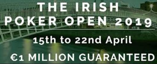 2019 Irish Poker Open
