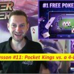 Stas Poker Fighter Lesson 11