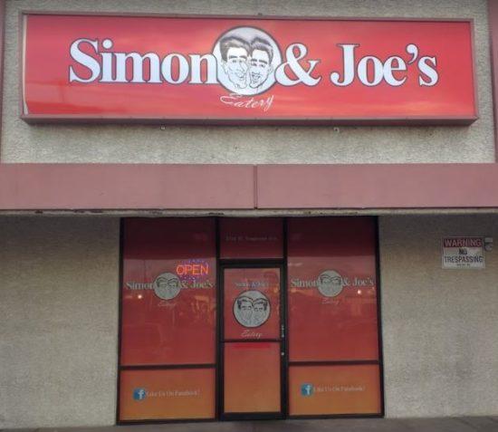 Simon and Joe's