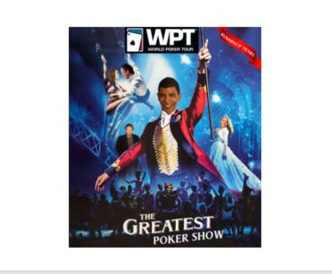 WPT Greatest Show Featured