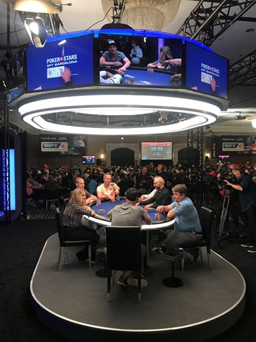EPT Barcelona Chase Your Dream