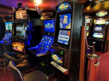 video poker vs slots