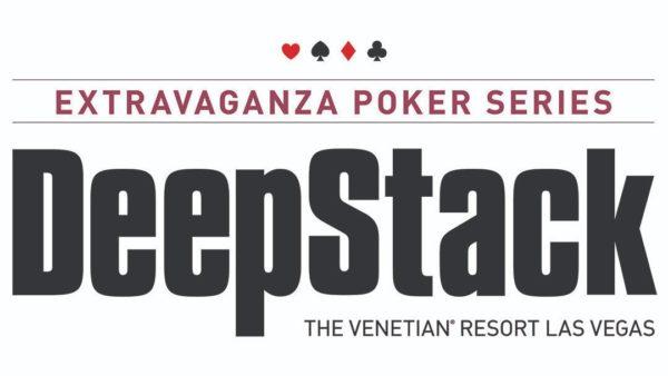 Venetian DeepStack extravaganza