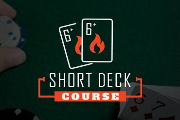 Upswing Poker Short Deck Hold'em