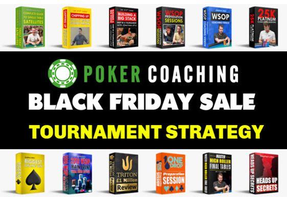 Jonathan Little Tournament Strategy
