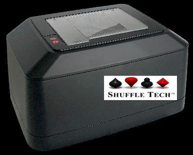 Shuffle Tech