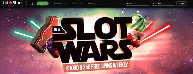 Bitstarz slots tournament