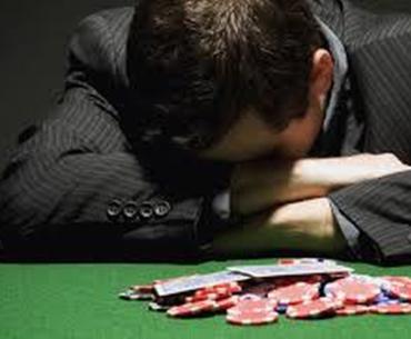 gambling loss