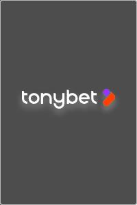 Tonybet Poker logo