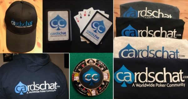 CardsChat merchandise