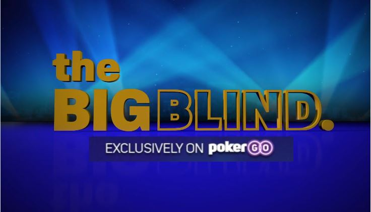 The Big Blind