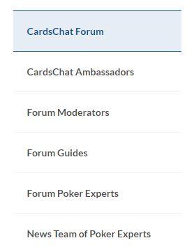 CardsChat
