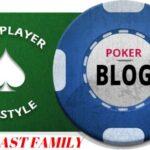 Cardplayer Lifestyle Podcast Family