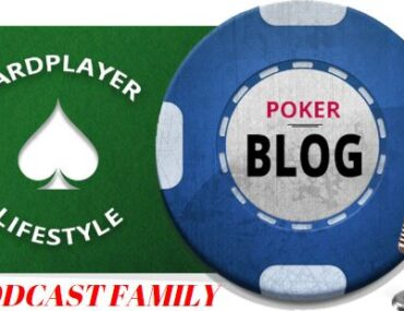 Cardplayer Lifestyle Podcast Family