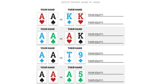 poker workbook