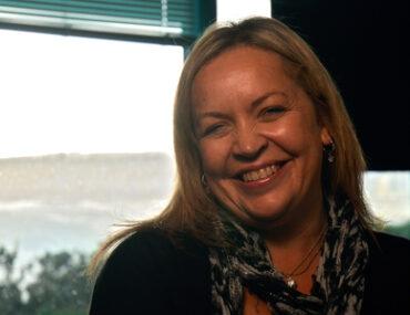 Sue Hammett