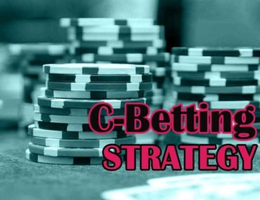 c-betting strategy