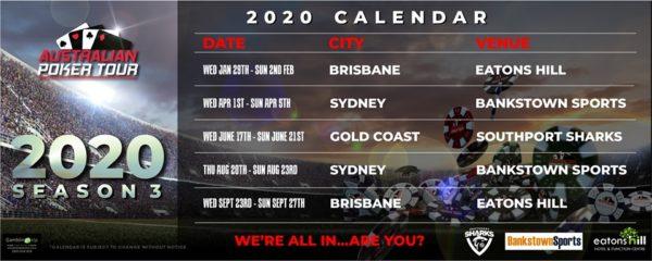 Australian Poker Tour