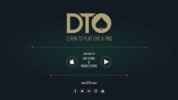DTO poker training app