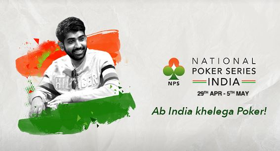 National Poker Series India