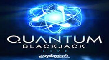 Quantum blackjack