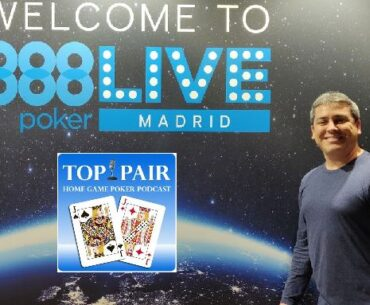 888poker LIVE Madrid
