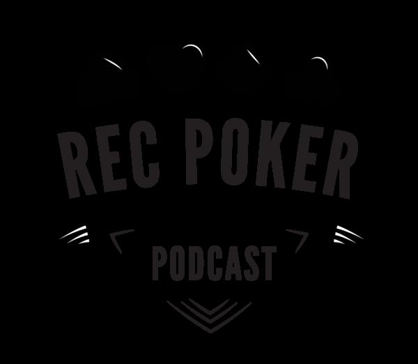 RecPoker podcast