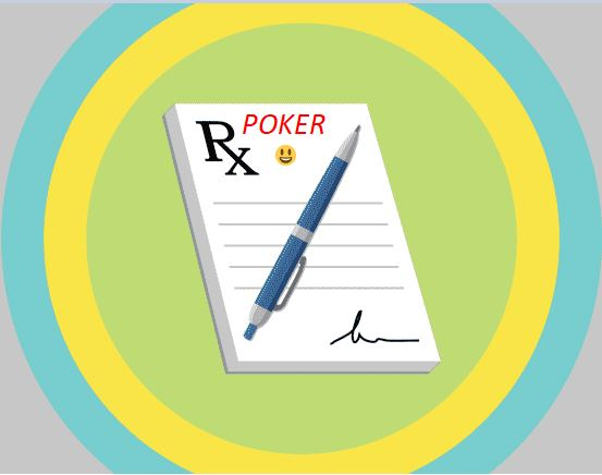 poker positivity prescription