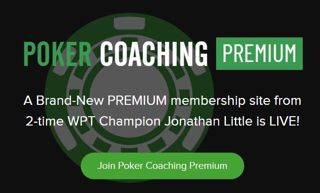 pokercoaching premuim