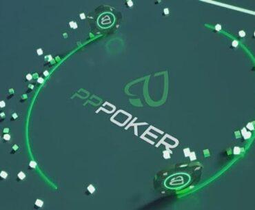 PPPoker logo