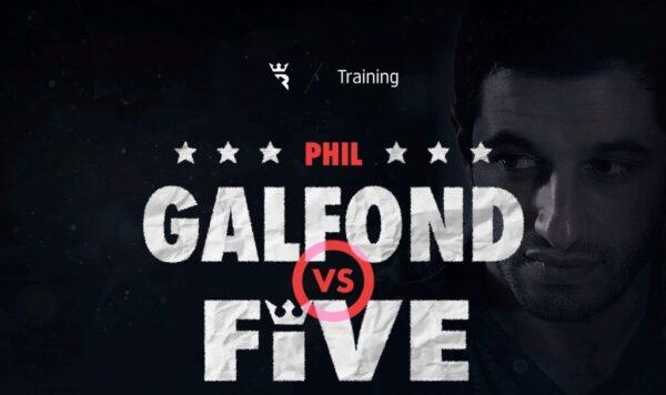 5 vs Galfond
