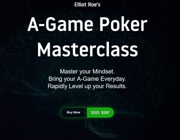 A-Game Masterclass