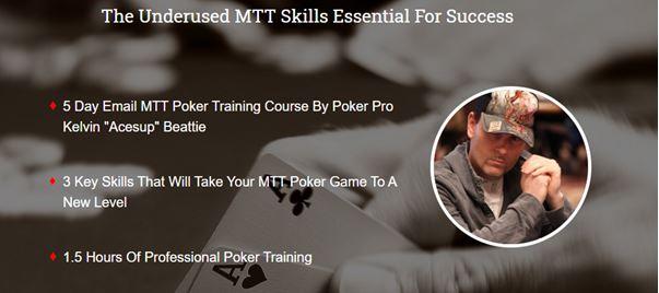 PokerNerve MTT Skills