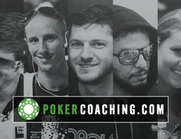 Pokercoaching.com coaches
