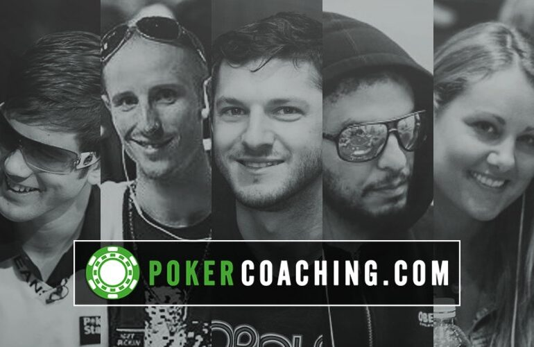 Pokercoaching.com coaches