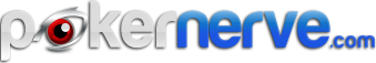 PokerNerve logo