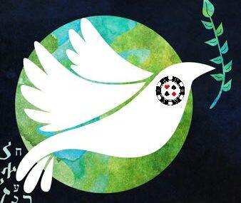 olive branch poker dove