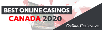 Top online casinos for Canadians