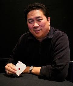 Bernard Lee