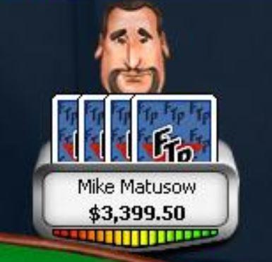 Mike Matusow avatar