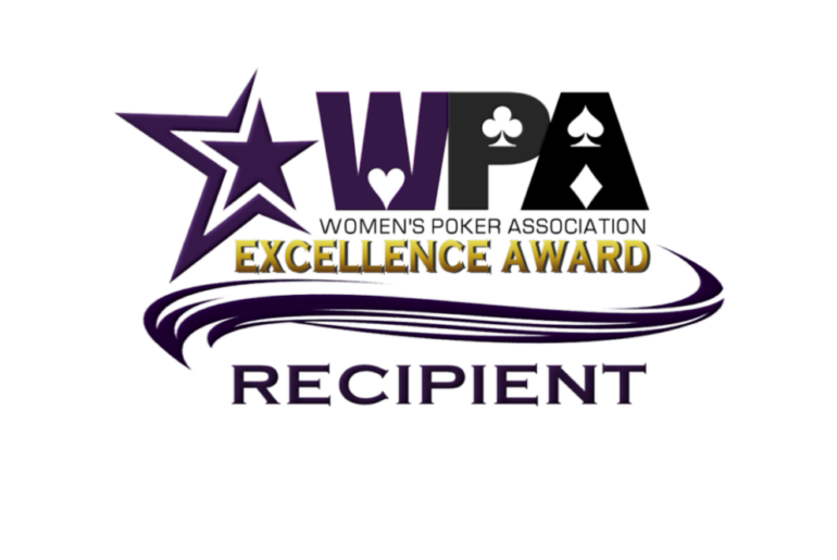 WPA Award recipient