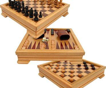 chess backgammon checkers