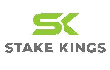 StakeKings logo