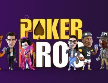 Poker Bros