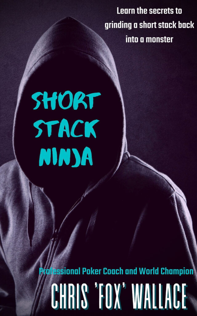 Short Stack Ninja
