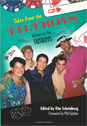 tiltboys book