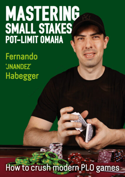 Small Stakes PLO book JNandez