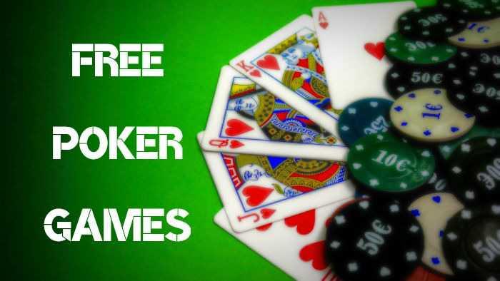 play money poker